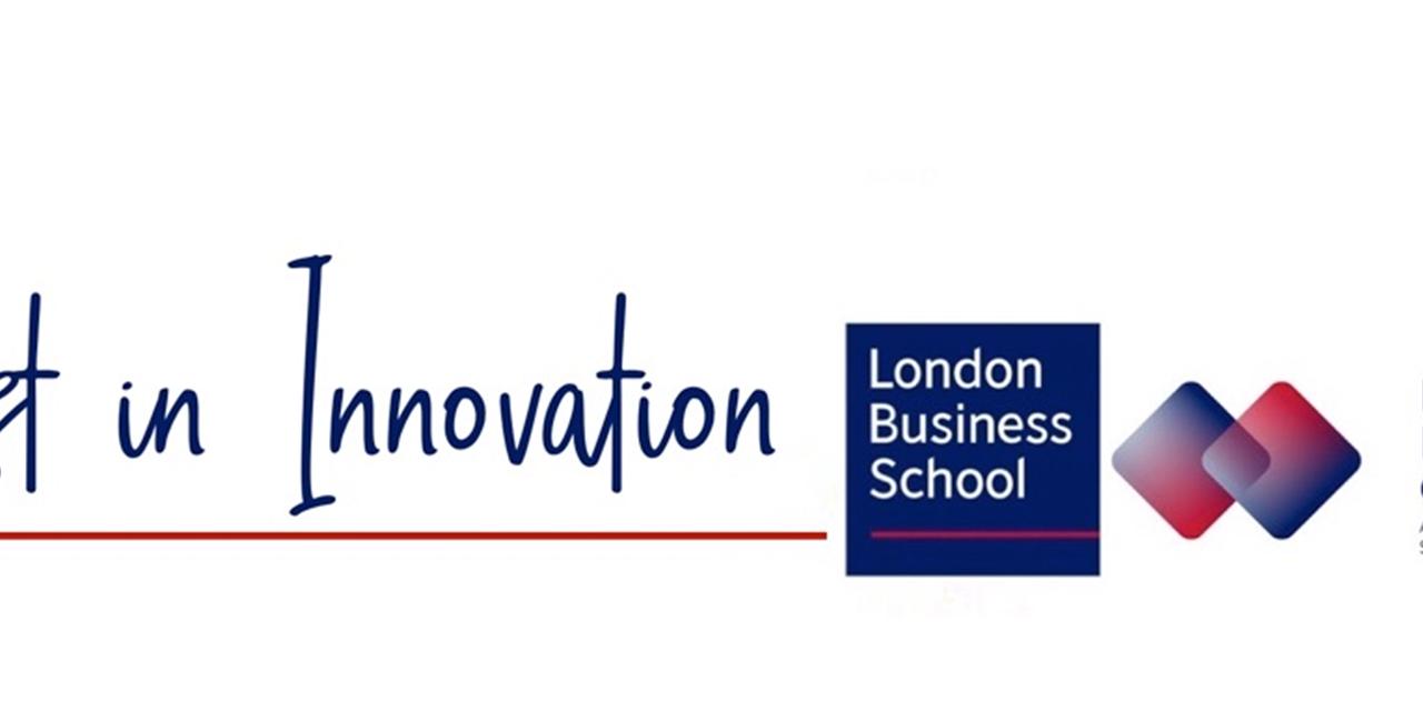 Design & Innovation Club Kick Off Event Logo