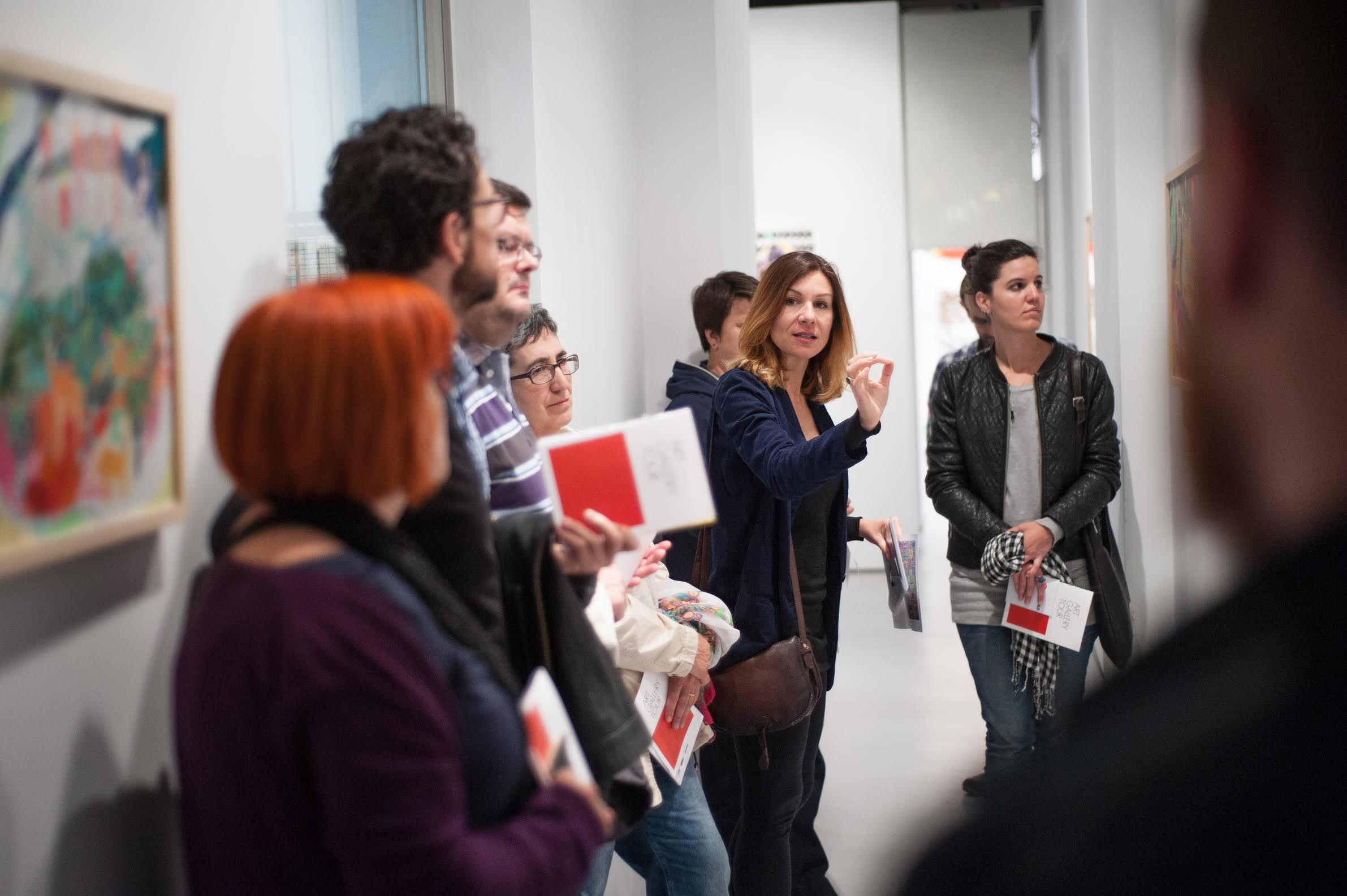 Exclusive guided visit to ARCO Madrid 2016