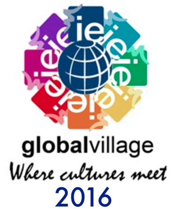 IE Global Village 2016
