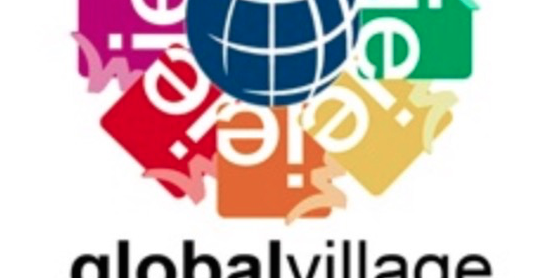 IE Global Village 2016 Event Logo