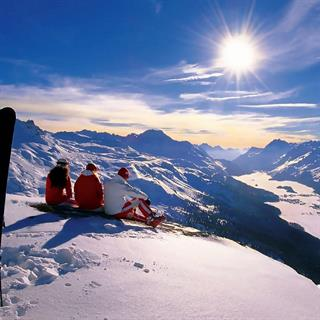 SKI & SNOWBOARD TRIP TO FORMIGAL!