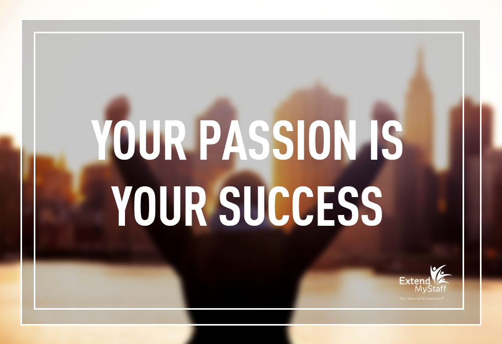 Why Passion is Critical for Business Success
