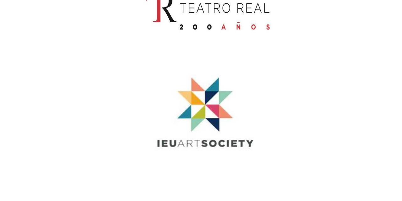 PALCO DIGITAL TEATRO REAL Event Logo