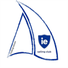 IEU Athletics Sailing Club's logo