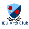 IEU Art's & Creativity Club's logo