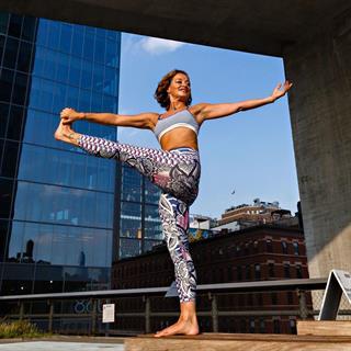 IEU Yoga MADRID A