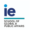IE School of Global and Public Affairs's logo