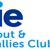 IE Out & Allies Club's logo