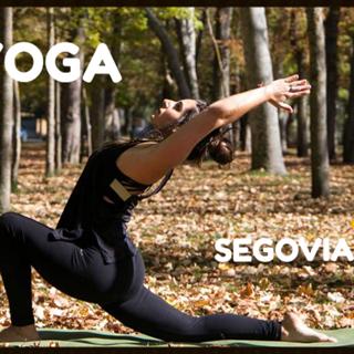 IEU Yoga SEGOVIA A