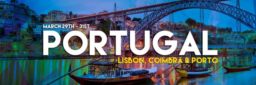 SEGOVIA CAMPUS: Portugal Trip 2019