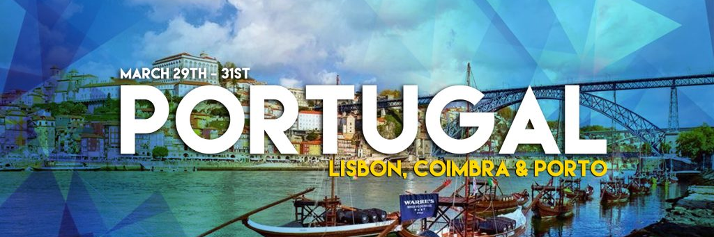 MADRID CAMPUS: Portugal Trip 2019