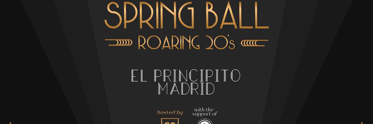 Spring Ball 2019