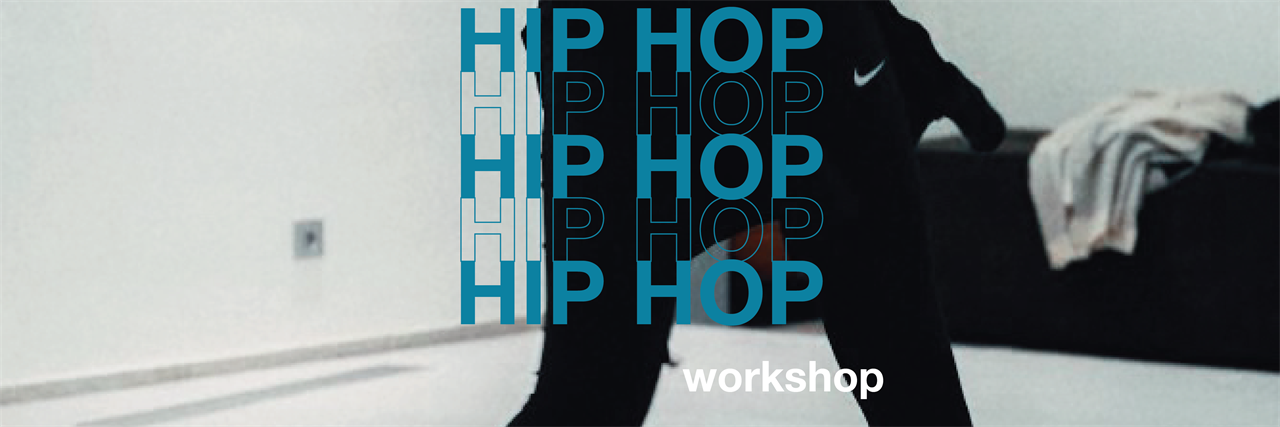 Hip Hop Workshop by Claudia Taveras