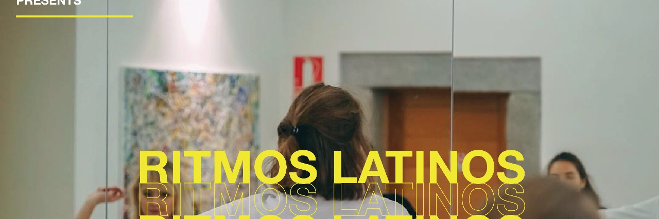 Ritmos Latinos with Franka Ducic