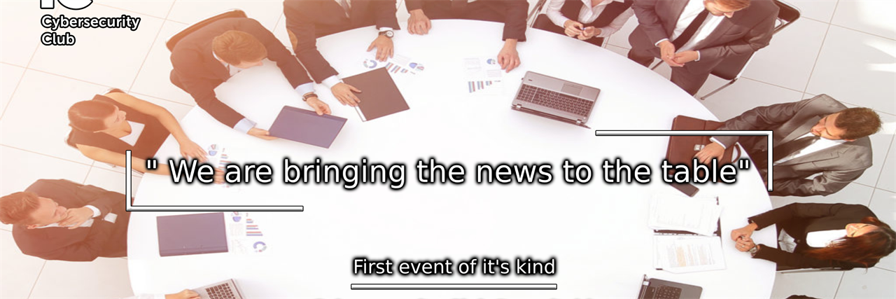 Bringing the News to the Table