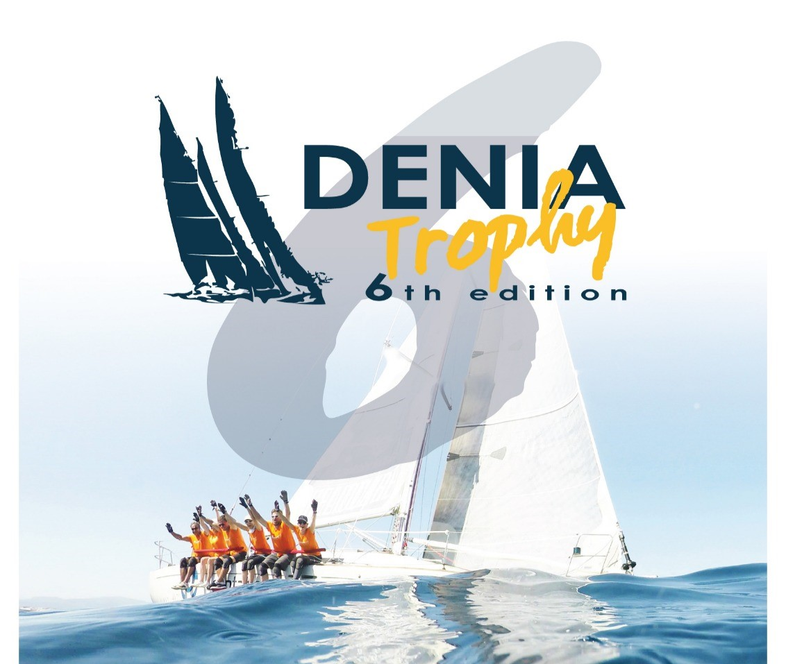 Heliocare Sailing Trophy, Denia (Alicante, Spain), October 4th-6th - FULLY BOOKED