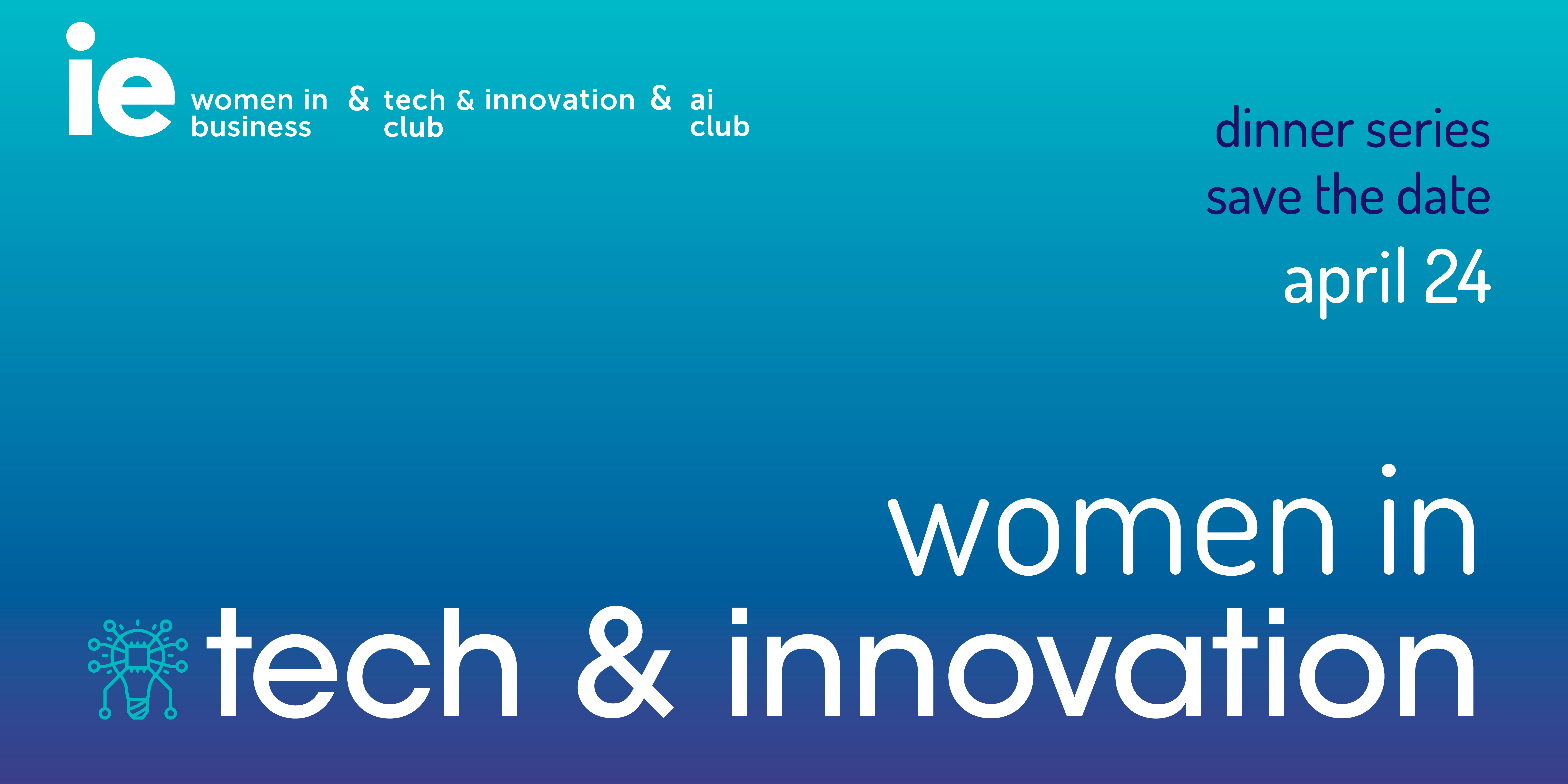 Women in Tech and Innovation