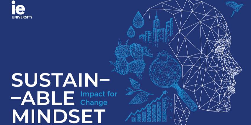 Sustainable Mindset Event Logo