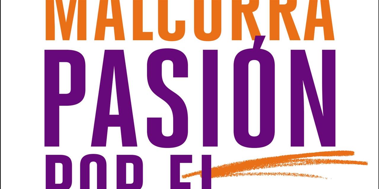 Pasión por el resultado Event Logo
