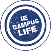 IE Campus Life's logo