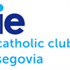 IEU Catholic Club's logo