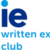 IE Written Expression Club's logo