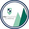 IEU Athletics Segovia Climbing Club 's logo