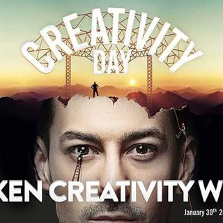 IE Creativity Day 2019