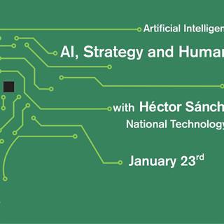 AI, Strategy and Human Development
