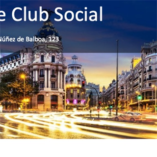Finance and Capital Markets Club & Private Equity and Venture Capital Club Social