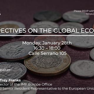 Perspectives on the Global Economy