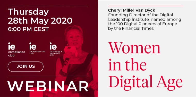 Women in the Digital Age