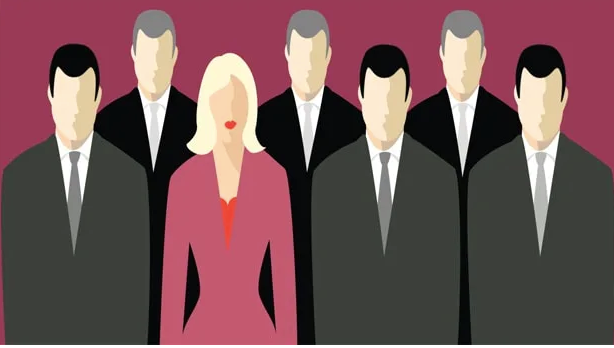 More Women in Top-Management Positions: Why is it so difficult?