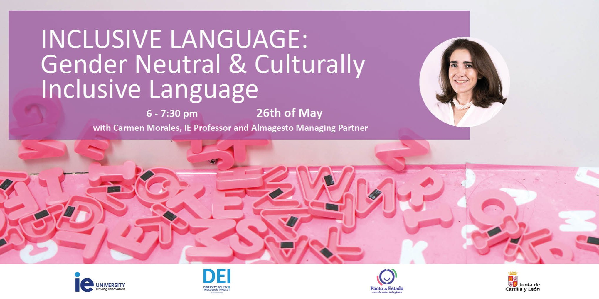 Inclusive Language: Gender Neutral Language and Culturally Inclusive Language