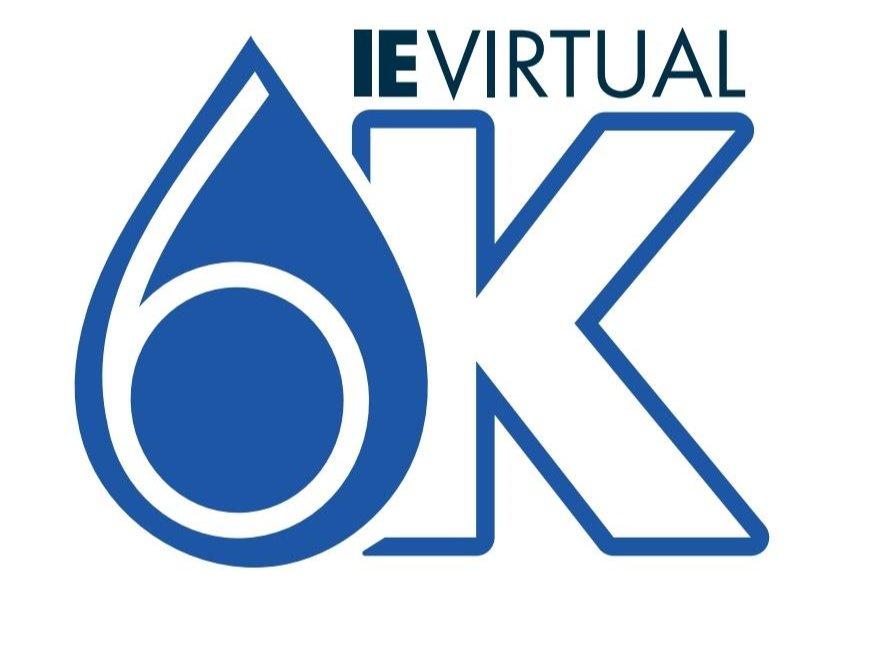 IE Virtual 6K - Run, Walk or Crawl!