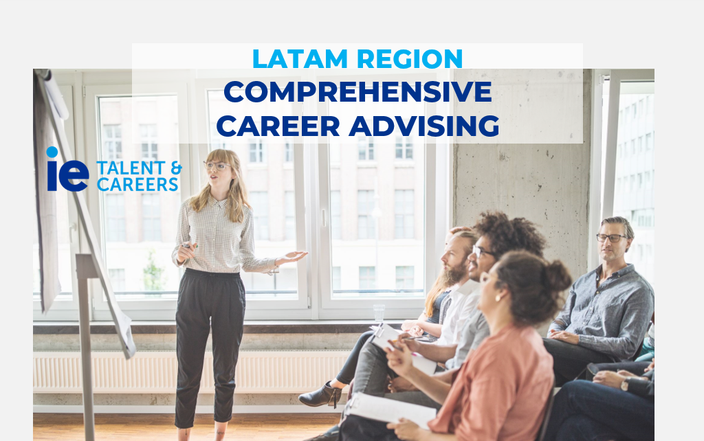 Comprehensive Career Session LATAM
