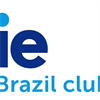 IE Brazil Club Madrid Chapter's logo