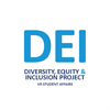 Diversity, Equity & Inclusion Project's logo