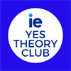 IE Yes theory club's logo