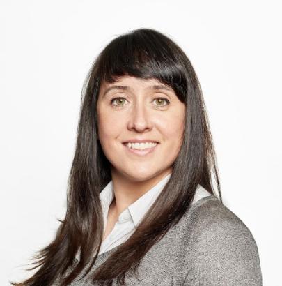 Sarah Finegan
