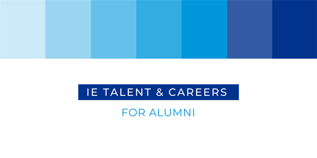 Talent & Careers for Alumni Group Banner