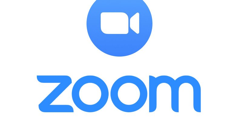 Introduction to Zoom Event Logo