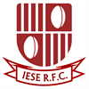 IESE Rugby Football Club's logo