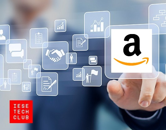 Tech Recruiting Series - Amazon Info Session
