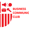 Business Communications Club's logo