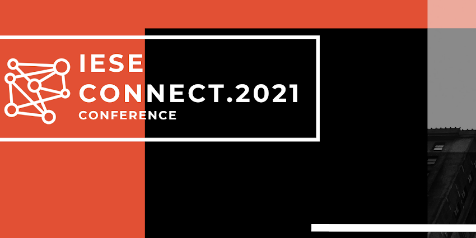 IESE Connect 2021 Event Logo