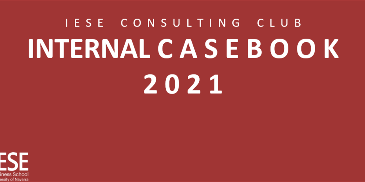 Official Casebook Launch Event Logo