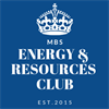 MBS Energy & Resources Club's logo