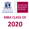 Full-time MBA: Class of 2020's logo