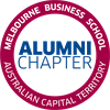 ACT Alumni Chapter's logo